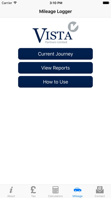 Vista Partners Ltd screenshot-3
