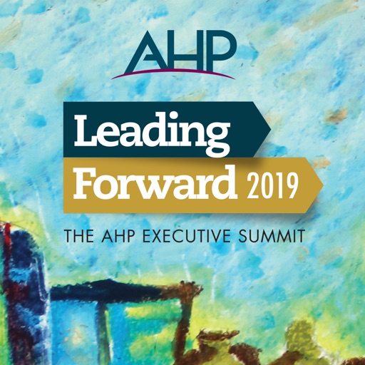 AHP Leading Forward Conference