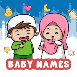 Muslim Baby Names with Meaning