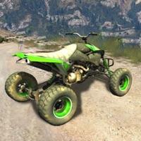 Quad Off-Road: Bike Stunts ATV free Resources hack