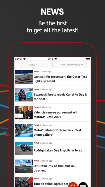 MotoGP™ screenshot-5