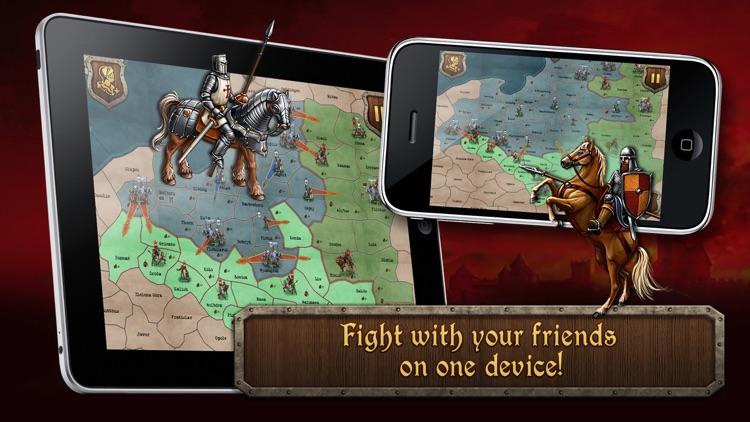 S&T: Medieval Wars screenshot-3