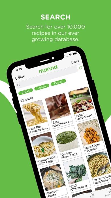 Manna CookingScreenshot of 7