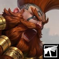 Warhammer: Odyssey MMORPG free Resources hack