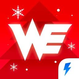 WE俱乐部 - Team WE