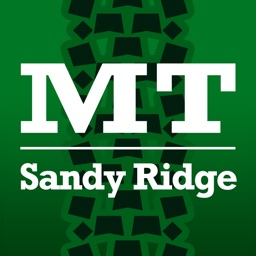 Make Tracks: Sandy Ridge