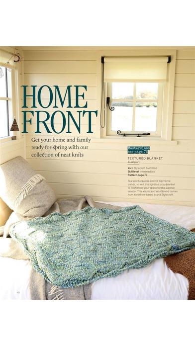 Knitting Magazineのおすすめ画像5