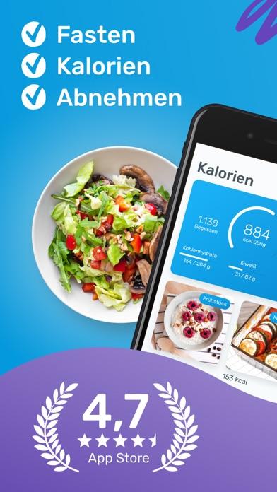 messages.download YAZIO: Kalorienzähler & Fasten software