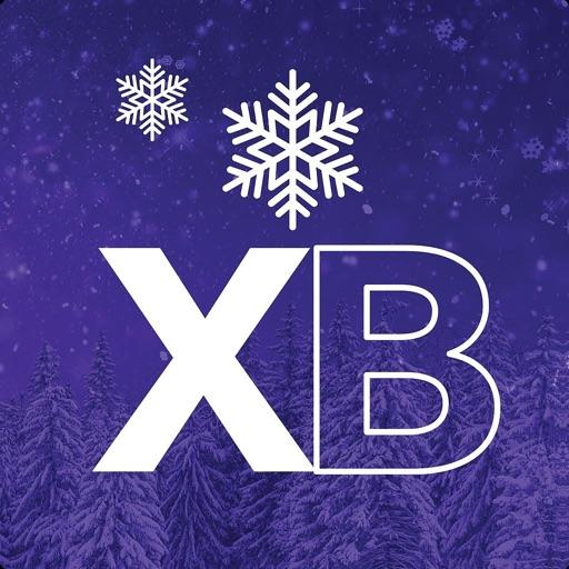 Xmas Box FedEx