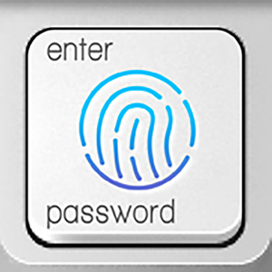 Fingerprint Login:PassKey Lock ios app