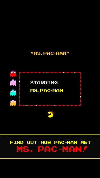 Ms. PAC-MAN for windows pc