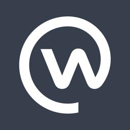 Ícone do app Workplace by Facebook