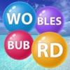 Word Serene Bubbles
