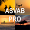 App Icon for ASVAB PRO App in United States IOS App Store