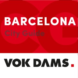 Barcelona Urban Guide