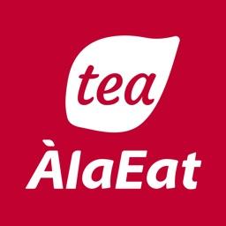 AlaEat Bubble Tea
