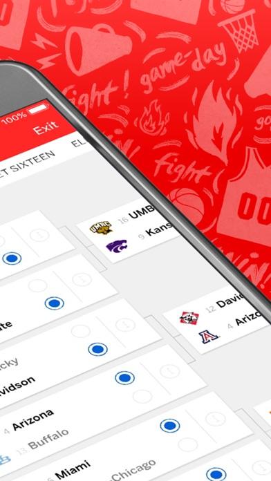 download ESPN Tournament Challenge apps 4