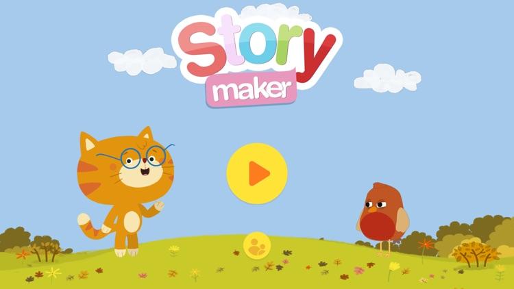 MIR Story maker screenshot-0