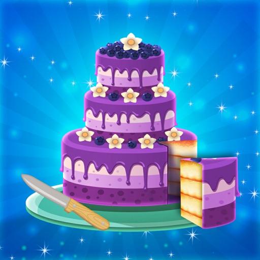 烹饪蛋糕面包店