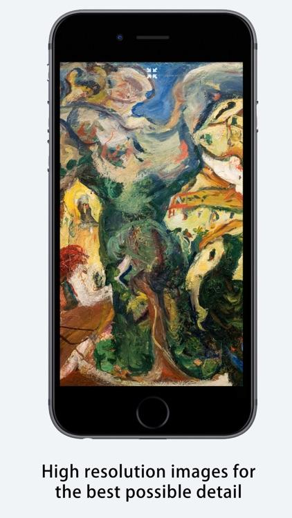 Orangerie Museum Full Edition screenshot-6