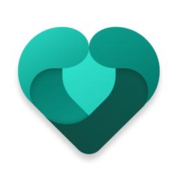Ícone do app Microsoft Family Safety