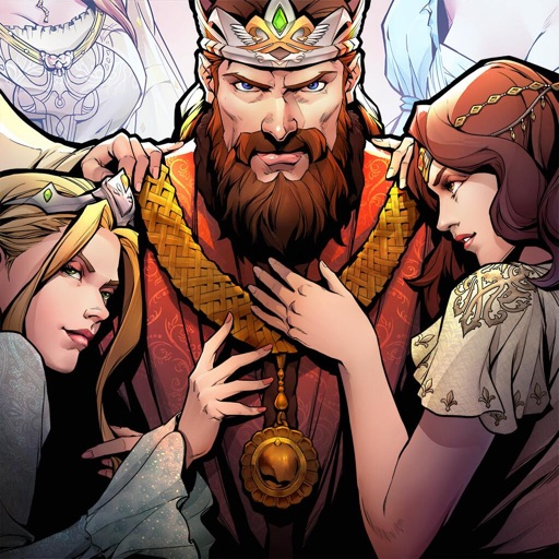 King's Throne, the hugely ambitious idle RPG receives exciting new features in latest update