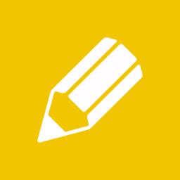 Ícone do app NoteFace - Lock Screen & Watch