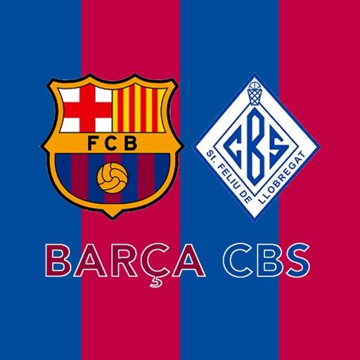 Barça CBS