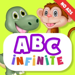 ABCInfinite Preschool Learning