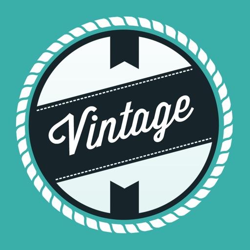 Logo Creator | Vintage Design