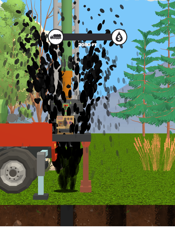Oil Well Drilling screenshot 14