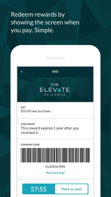 Elevate Rewards