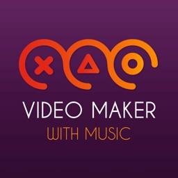 Photo Video Maker Music