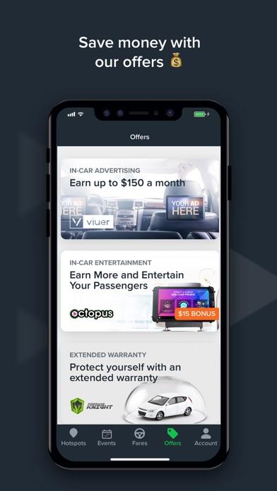 Screenshot for FarePilot in United States App Store