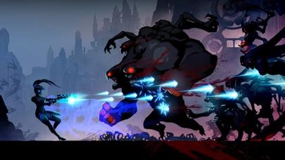 Shadow Knight - файтинг для ПК 1