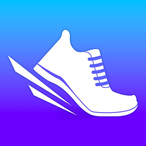 Pacer Pedometer - Step Tracker iOS App