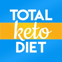 Total Keto Diet: Low Carb Diet