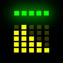 Ícone do app System Activity Monitors