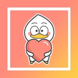 PeachDuck