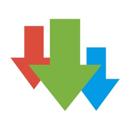 Advanced Download Manager+