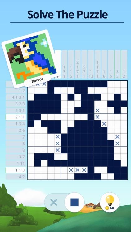 Nonogram: Picture Cross Sudoku screenshot-0