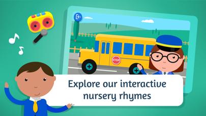 Montessori Preschool Screenshot