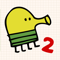 App Icon for Doodle Jump 2 App in United States IOS App Store