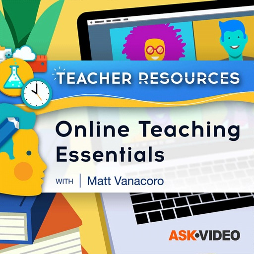 Online Teaching Resource Guide