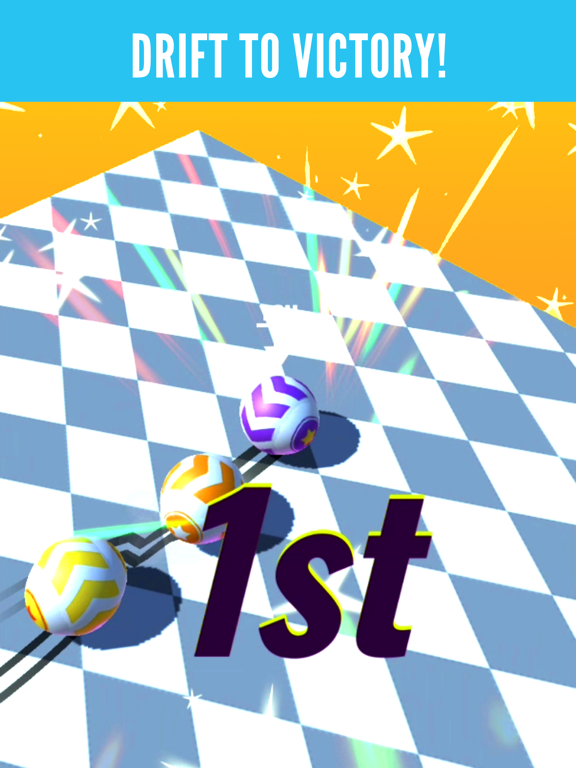 Drift Race screenshot 5