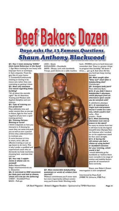 The Beef Magazineのおすすめ画像5