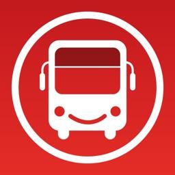 Toronto Transit • Bus & Train