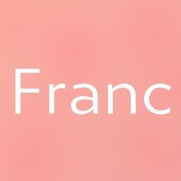 Franc(フラン) - チャットアプリ