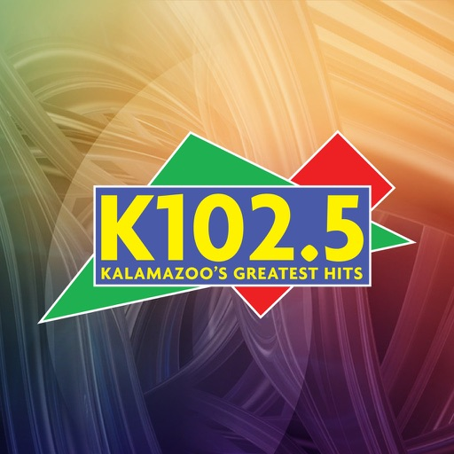 K-102.5 - Kalamazoo (WKFRHD2)