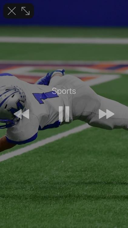 TV Streams Lite - IPTV Player screenshot-0